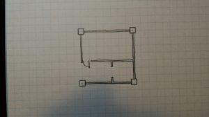施設利用者用階段1