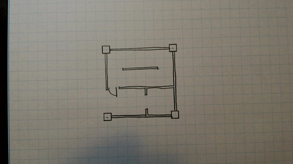 施設利用者用階段2