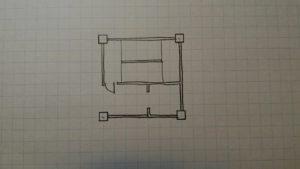 施設利用者用階段3
