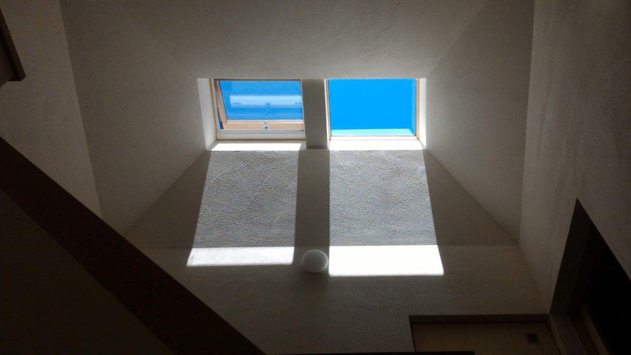 天窓の魅力