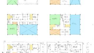平成30年一級建築士製図試験標準解答例主要居室