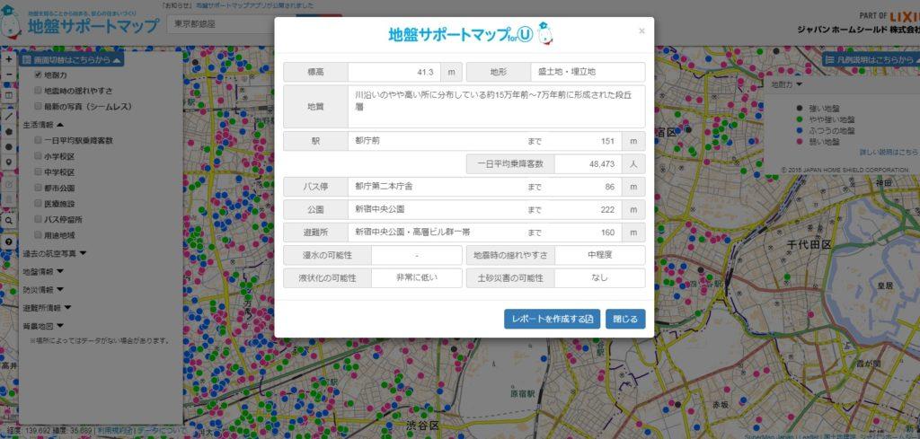 土地購入の前の地盤調査