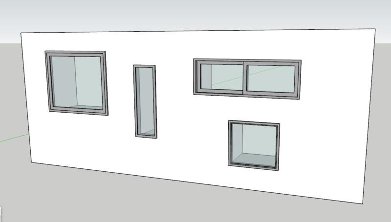 スケッチアップ建築系おすすめプラグイン3ptwindow10