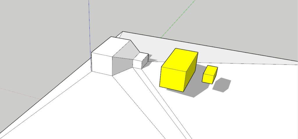 sketchupグループ化重要3