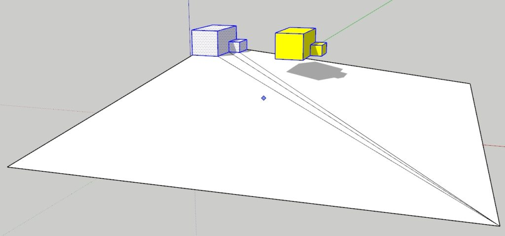 sketchupグループ化重要2